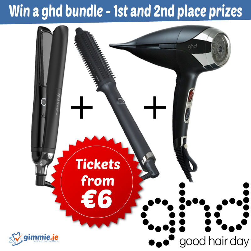 ghd-competition