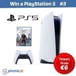 ps5 competition
