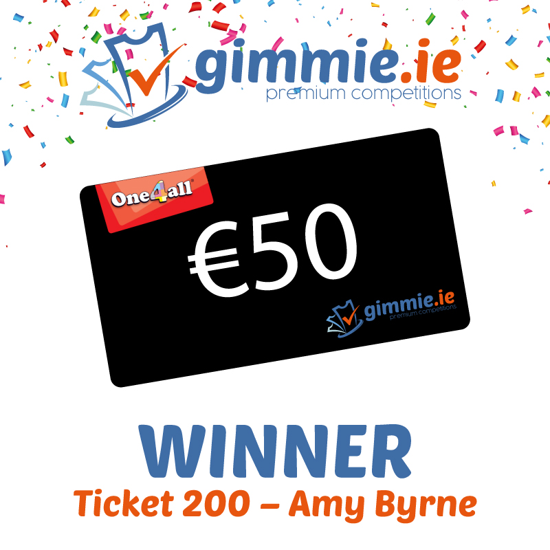 gimmie.ie-winner