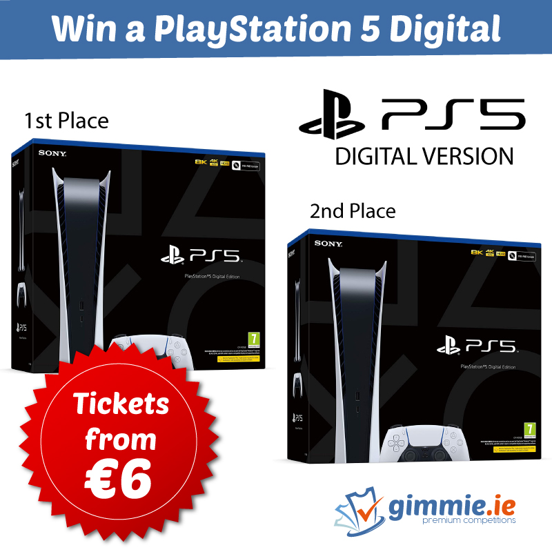 ps5 comeptition